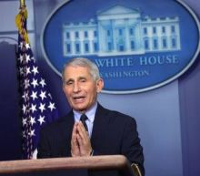 'No hospitalisations and no deaths': All three US vaccines 'highly efficacious', Fauci says