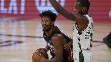 Heat close out series with Bucks to reach Eastern Conference finals