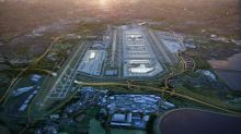 Heathrow reveals expansion plans – but could be scuppered at hands of Boris Johnson