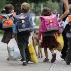 Fmr Secretary of Education:  Wealth gap erodes democracy