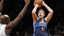 Dirk Nowitzki: 'In my soul, I'm still young'