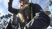 'Time to say goodbye': Vonn in too much pain to continue