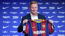 'Barca need a coach like Klopp' - Blaugrana presidential candidate reveals talks with Liverpool's manager's representatives