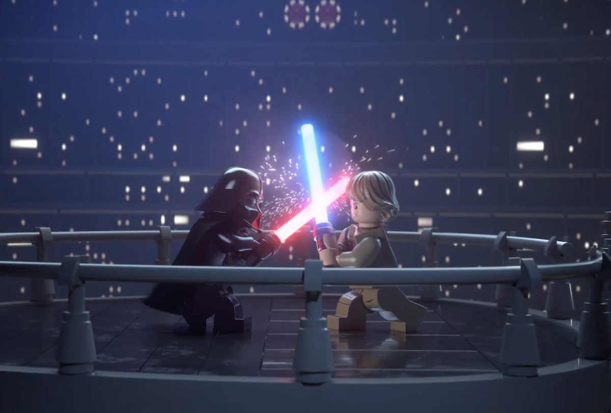 E3 2019: LEGO Star Wars: The Skywalker Saga is the reboot the franchise needs