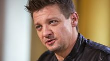 Jeremy Renner forced to shut down his fan app after being besieged by trolls