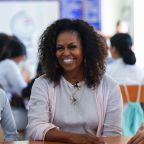 Michelle Obama Thinks We Can Come Back From A Trump Impeachment