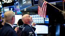 Wall Street sigue a la baja y el Dow Jones cede un 0,17 % a media sesión