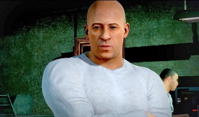 'Fast & Furious Crossroads' game promises heists and bro-hugs in May