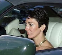 Prosecutors fearful Ghislaine Maxwell may publicise victims
