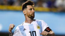 Opinión I Messi y Argentina, en Barcelona, como en casa para el Mundial