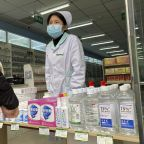 Coronavirus update: WHO backs China's response, but new cases spike in other countries