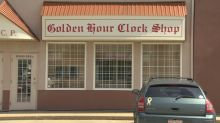 Time's up for local Edmonton clock shop after 48 years