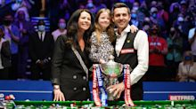 Mark Selby shuts out critics as he completes return to snooker summit