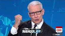Anderson Cooper Gives 1 Of Trump's Favorite Fox News Shows A Savage New Nickname