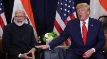 Donald Trump in India: Who all are accompanying the US President to India? Details of his delegation