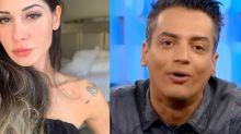 Separada de Arthur Aguiar, Mayra Cardi vai morar com Léo Dias