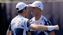 Andy Murray keen to secure another Olympic medal