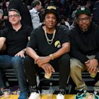 Jay-Z Pleads For Justice For George Floyd: 'Look At Yourselves'