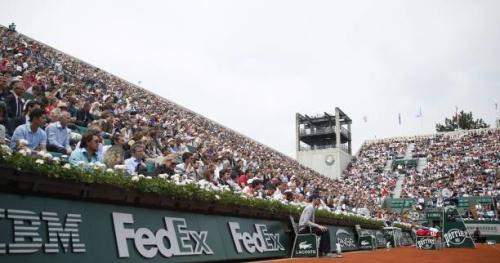 Roland-Garros - Les vainqueurs de Roland-Garros 2017 gagneront 100 000€ de plus que l'année dernière