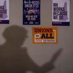 Warren doesn't just frighten billionaires – she scares the whole establishment