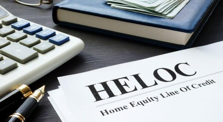 Wells Fargo No Longer Accepting HELOC Applications