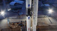 'We are go': NASA astronauts Behnken, Hurley set to make history on SpaceX Crew Dragon
