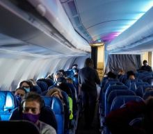 Ruckus in the skies: What happens when airline passengers refuse to wear masks