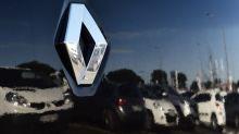 Record de ventes pour Renault au premier semestre