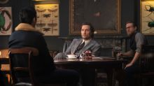Matthew McConaughey Threatens Henry Golding in Violent New 'The Gentlemen' Trailer (Video)