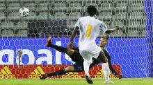 Foot africain: les résultats des matches amicaux d'octobre
