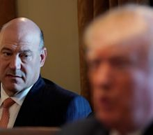 Ex-Trump adviser Gary Cohn would back Biden's proposed 28% corporate tax rate