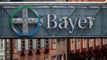 Investors sue Bayer over stock's slump in wake of Roundup litigation