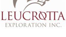 Leucrotta Exploration Announces Closing of Previously Announced Asset Sale