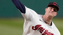 Cleveland 3 up, 3 down: Zach Plesac surging with spiked curveball