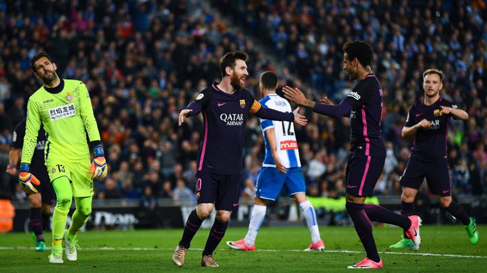 Messi, el factor diferencial que puede valer otra Liga