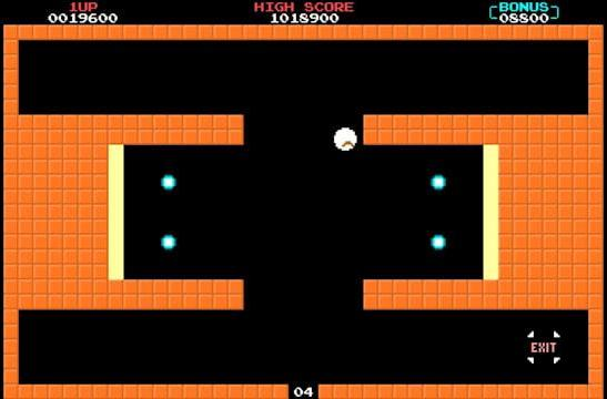 Mr. Particle-Man is a refreshing, retro blast