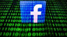 Holocaust survivors urge Facebook to remove genocide denial posts