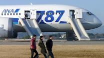 FAA grounds Boeing's 787 Dreamliner fleet