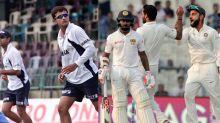 What captain Virat Kohli can learn from captain Sourav Ganguly