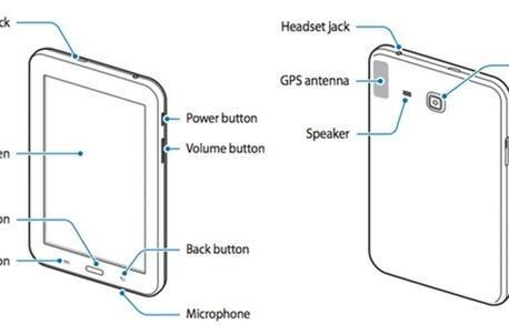 Samsung's low-cost Galaxy Tab 3 Lite confirmed by official user manual