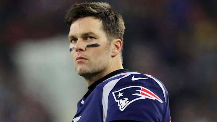 Tom Brady documentary may be interesting - but is it too soon?