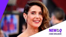 The 4 eco-friendly products actress Cobie Smulders swears by during quarantine