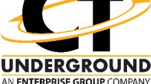 Enterprise Group's Subsidiary Calgary Tunneling Taking Infrastructure National