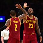 Cavaliers Are Already Preparing for LeBron James's Second Departure