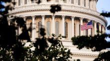 美國國會預算辦公室預計2020財年預算赤字突破1萬億美元