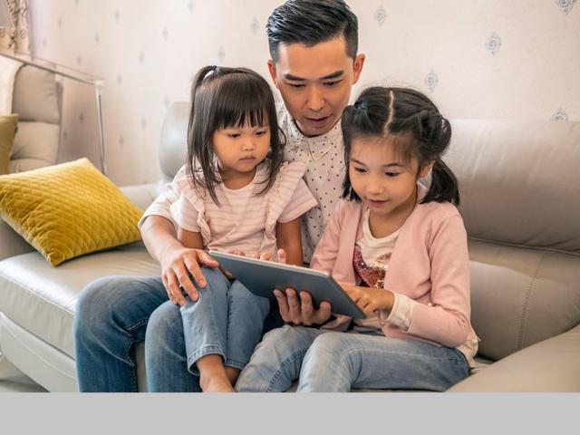 A parent's guide to raising a good digital citizen
