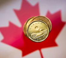 Canadian dollar rallies, bond yields jump on Ottawa's spending forecast