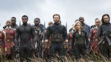 Russo brothers tease new Avengers: Infinity War trailer (UPDATE)