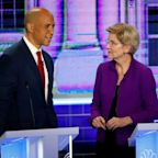 NBC Hit With Technical Issues at Democratic Debate; Trump Blasts 'Truly Unprofessional' Network