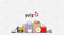 Yelp Reviews Its Plans for Long-Term Growth